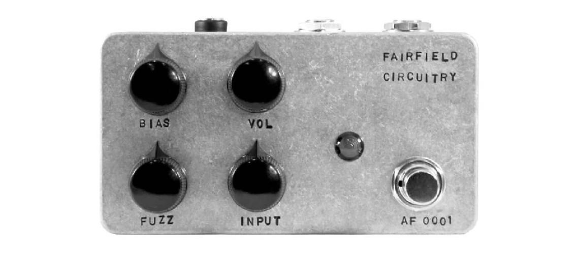 Fairfield Circuitry ~900
