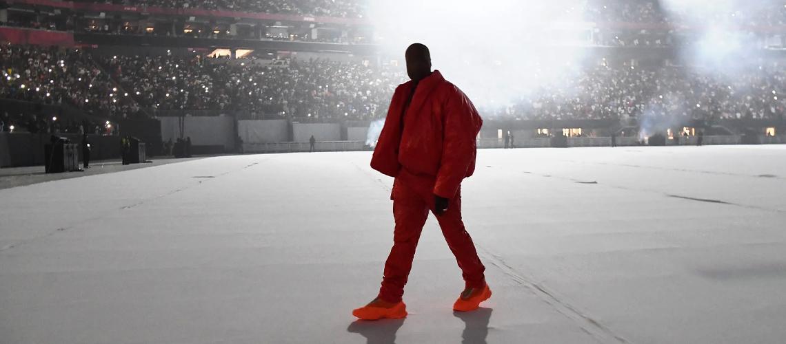 Kanye West: A Teoria do Caos