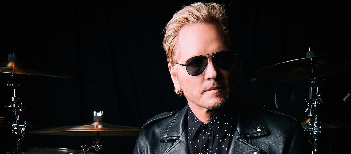 Em Autobiografia, Matt Sorum Explica Porque Não Participou na Reunião dos Guns N' Roses