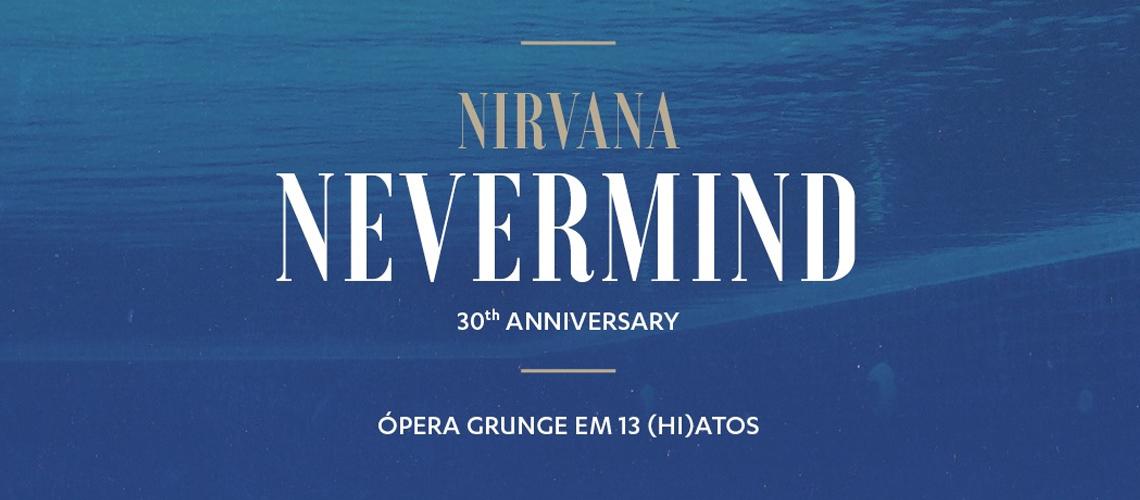 """Orquestra Ouro Preto Celebra 30 Anos de """"Nevermind"""" Com Concerto Online Gratuito"""