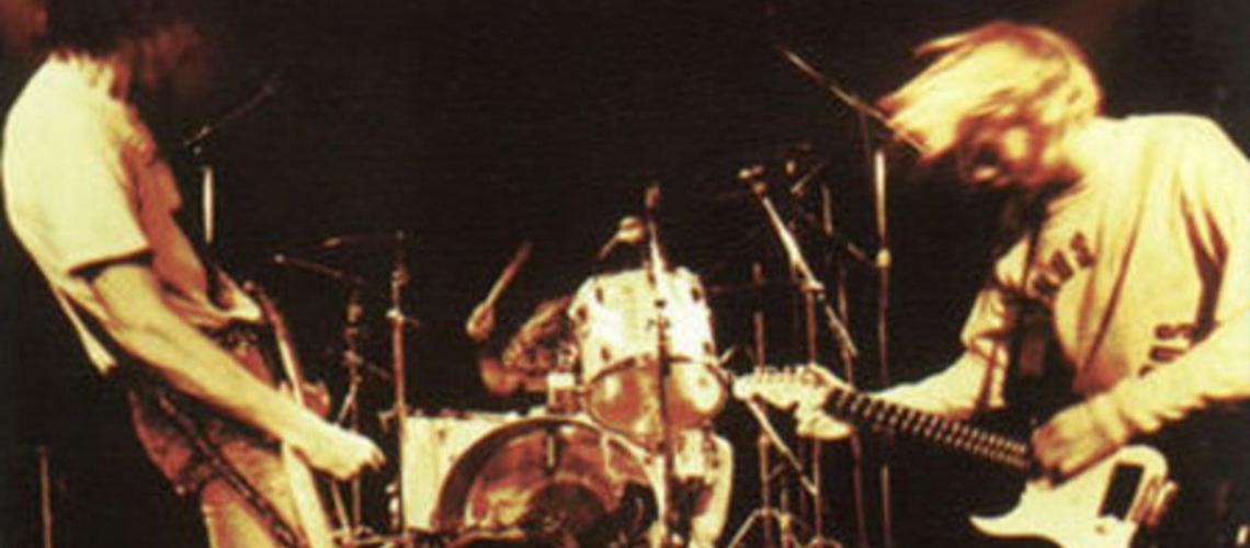 """""""Live! Tonight! Sold Out!!"""", Documentário Sobre """"Nevermind"""" ou a Ascensão dos Nirvana"""
