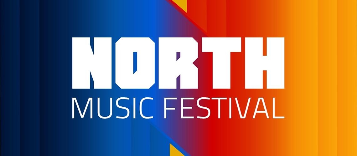 North Music Festival 2021: Os Horários