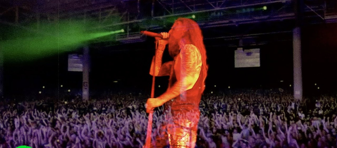 """Rob Zombie, """"Shadow Of The Cemetery Man"""" [Vídeo]"""