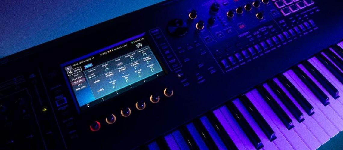 Roland FANTOM 2.5