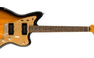 squier classic vibe late '50s jazzmaster I