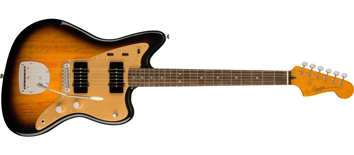 Squier, A Nova 50s Jazzmaster Classic Vibe