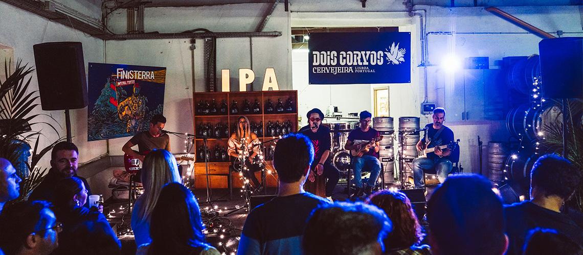 Oktober Festa 2021 Celebra-se com DJ sets de David e Miguel, Luís Severo, Hélio Morais, Mike El Nite, E Mais