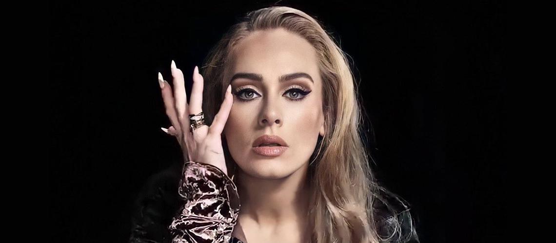 "Adele Partilha Amostra do Próximo Single ""Easy On Me"""