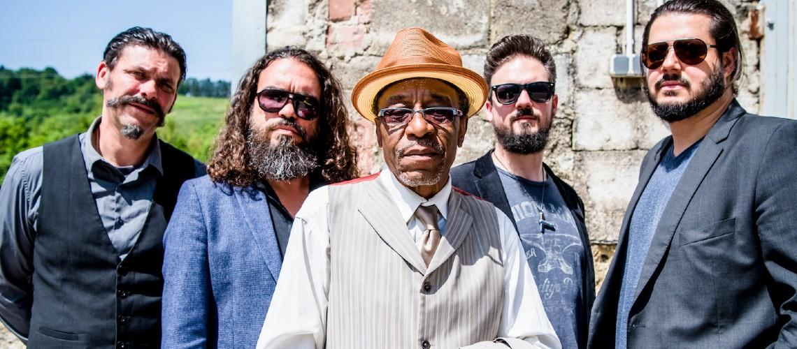 Festival Internacional Nova Arcada Braga Blues 2021: Cartaz e Recomendações