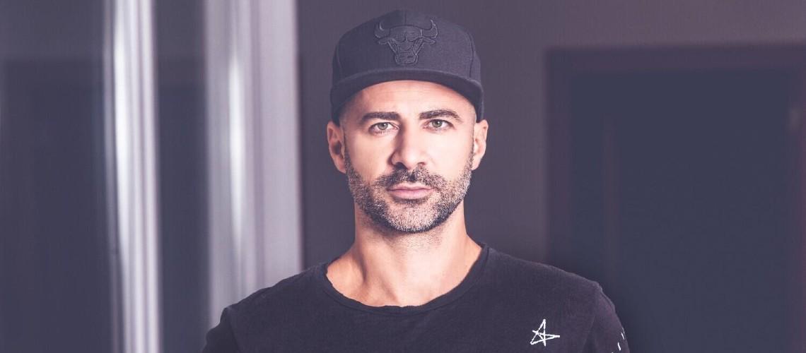 Diego Miranda no Top50 dos Melhores DJs do Mundo