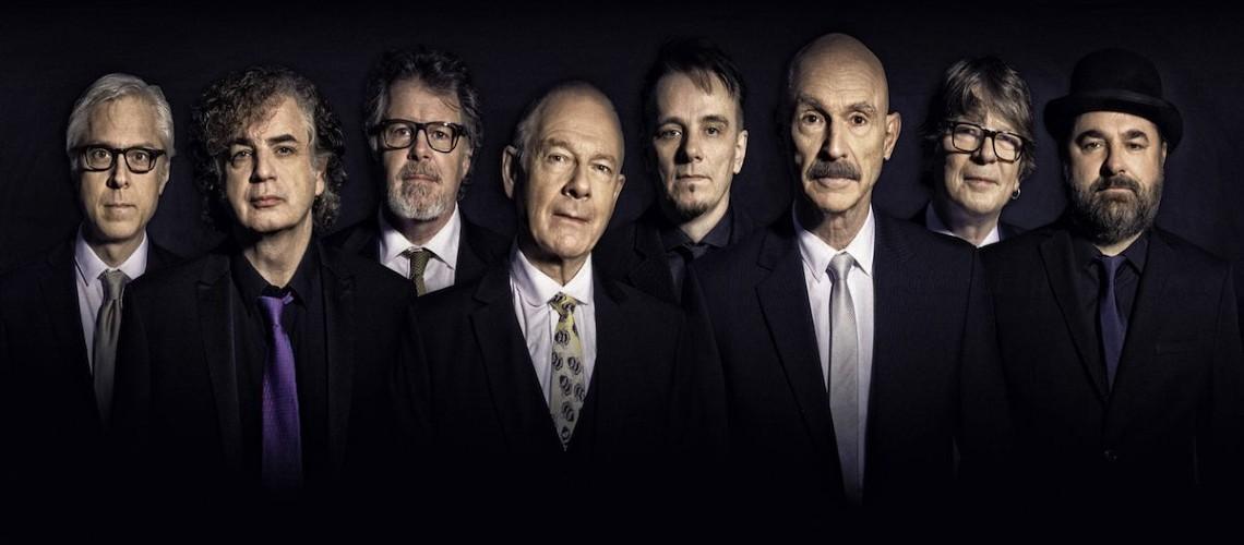 King Crimson: Music is Our Friend, O Bootleg Oficial da Digressão de 2021