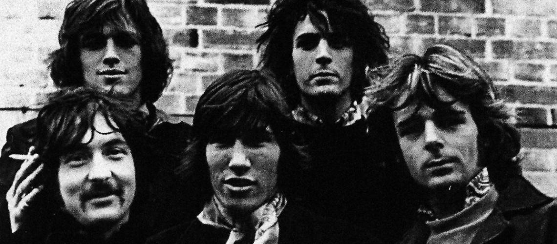 Qual é o Mais Rico dos Pink Floyd?