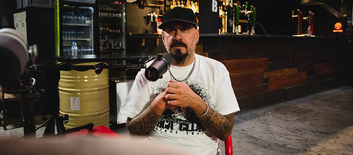 AS Podcast Powered By Shure VI: Sérgio Duarte e o Triunfo do RCA Club